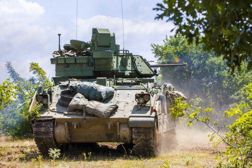 m2a3 bradley united states army us army