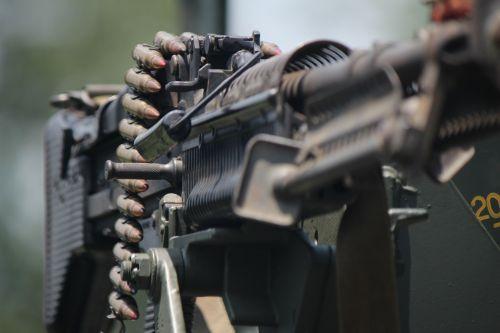 m60 machine gun army