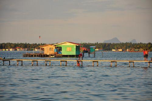 mabul island semporna