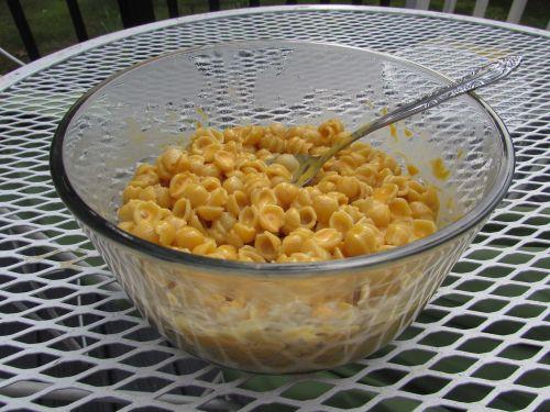mac and cheese mac macaroni