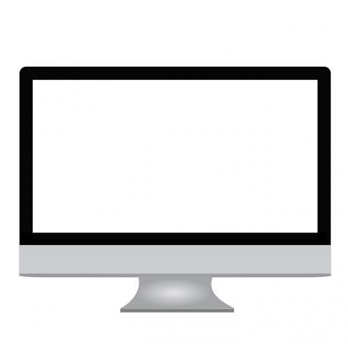 mac computer work business