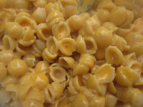 macaroni mac and cheese cheese