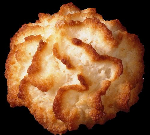 macaroon cookies bake