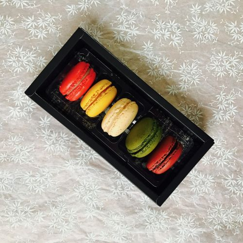 macaroons reviews delicious