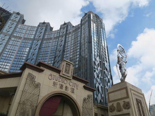 macau hotel luxury grand formosa regent