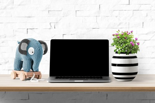 macbook  workspace  laptop