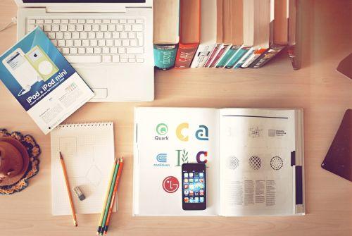macbook laptop books