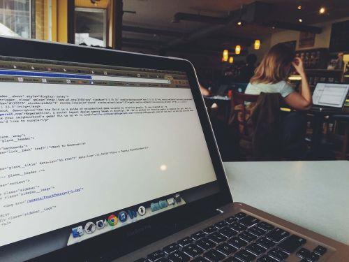 macbook laptop computer