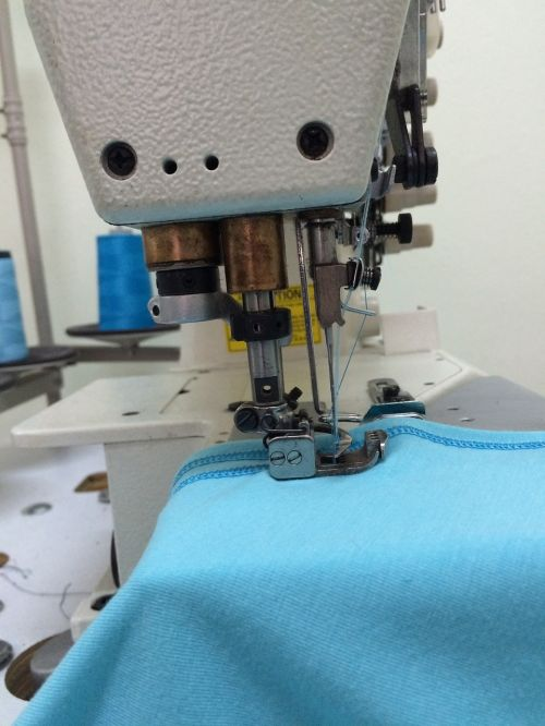 machine tailor sewing