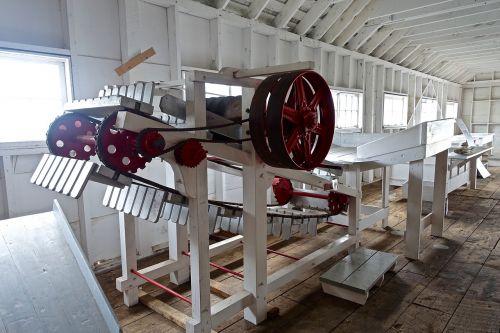 machine factory automation