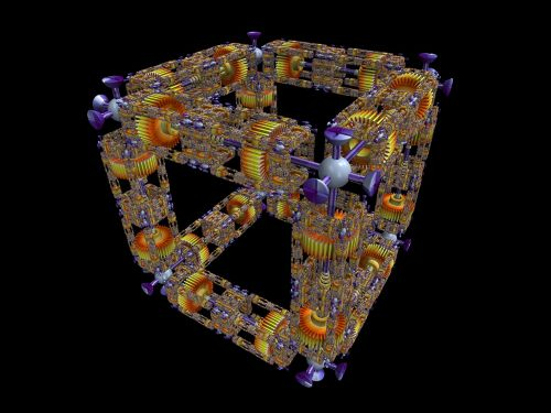 machine gear mechanical