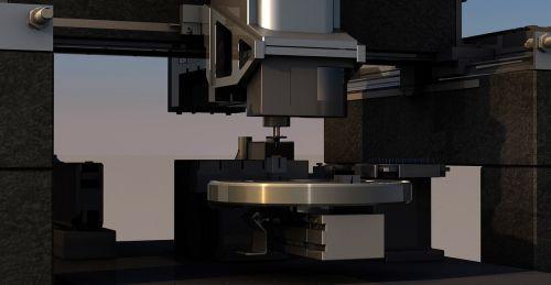 machine automatic mechanics