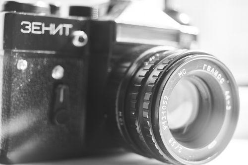 machine camera photo