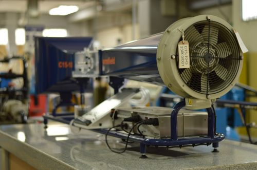 machine lab mechanic