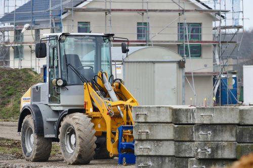 mašina, įranga, svetainė, statyba, ekskavatoriai, amatų, statybos mašina, statybos darbai, naujas pastatas, be honoraro mokesčio