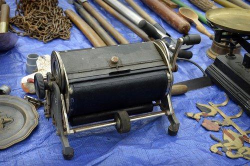 machine  equipment  steel
