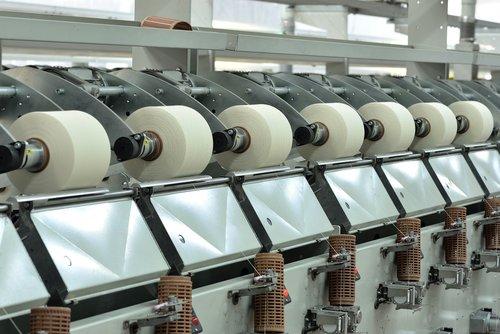 machine  industry  factory