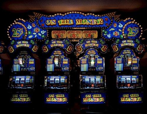 machine  arcade  slot