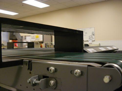 machine machinery belts