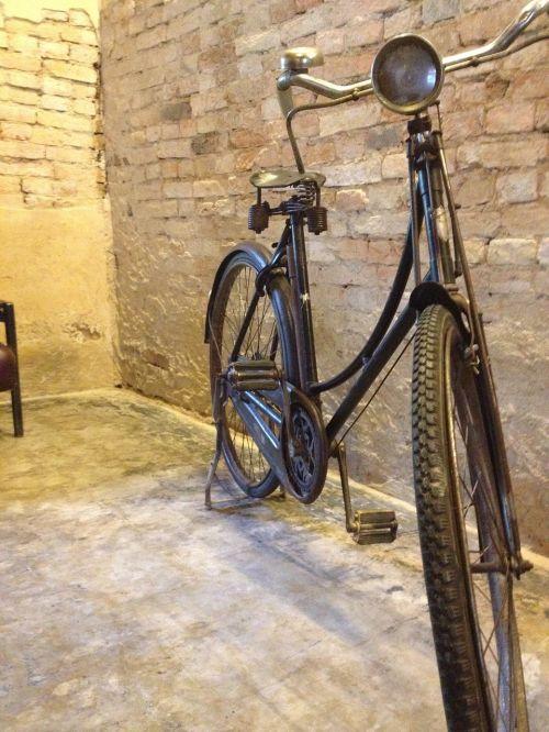 machine bike antiques chan thabun
