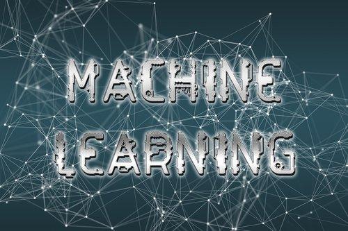 machine learning  technology  computer