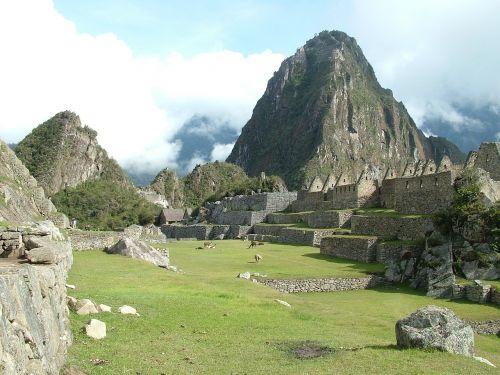 machupiciu cuzco peru