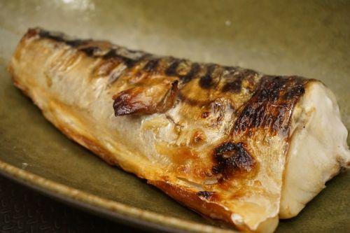 mackerel sabah baked mackerel