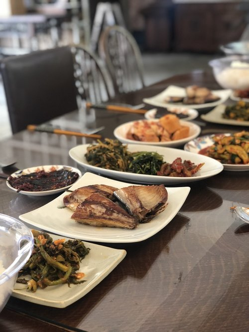 mackerel  folks  food