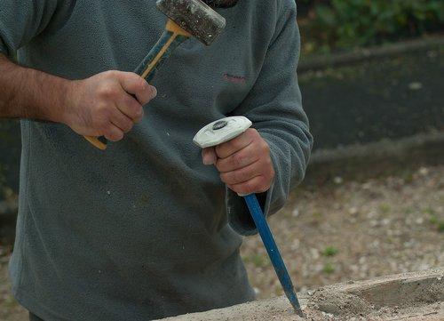 macon  hammer  site