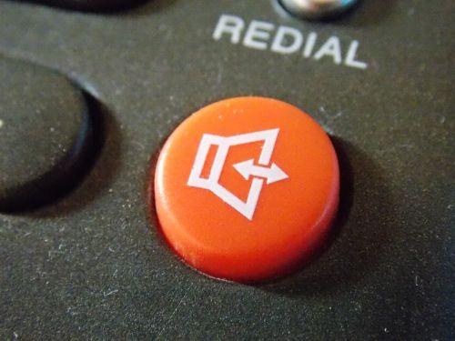 macro button speaker