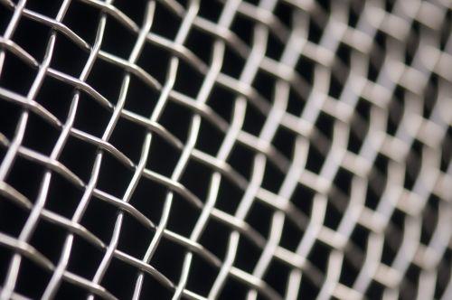 macro mesh wire mesh