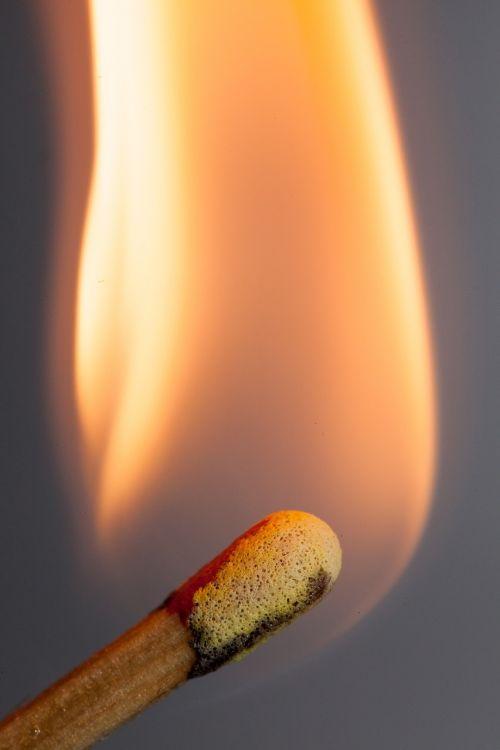 macro match fire