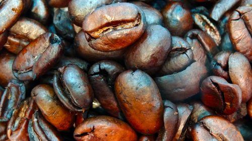 makaronų kavos pupelės,kavos pupelės,Iš arti,kava,pupos,visos kavos pupelės