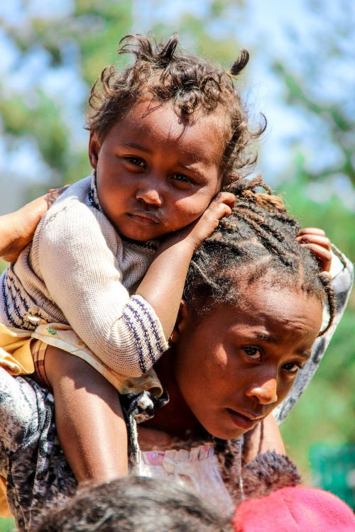 madagascar child malagasy