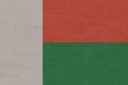 madagascar flag international
