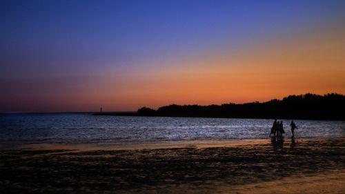 madagascar africa beach
