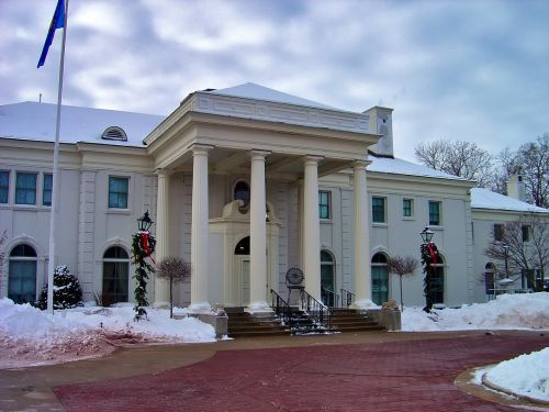 madison wisconsin governor's mansion