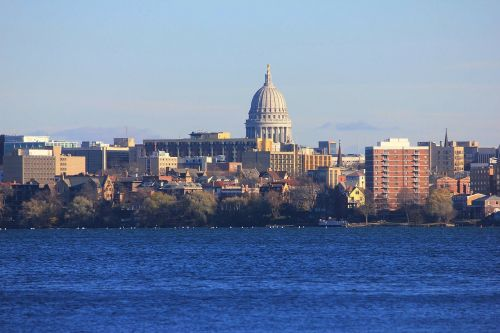 madison wisconsin buildings