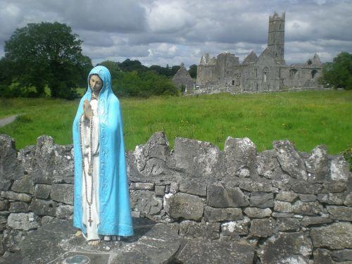 madonna maria virgin