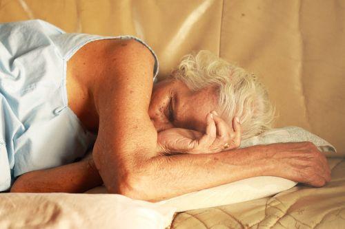 mae provider sleep