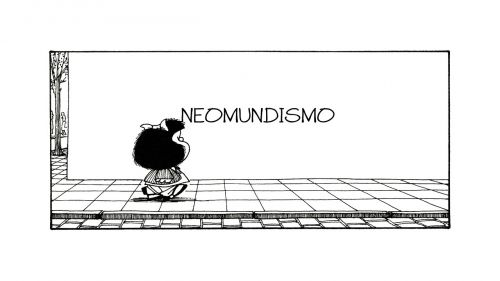 mafalda humanity future
