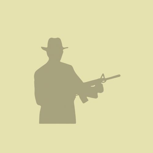 mafia criminal gun