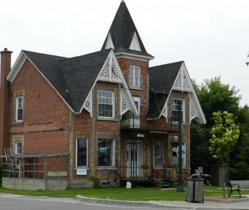 Antique Shop - Ormstown (1)