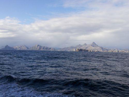 magellan antarctica patagonia