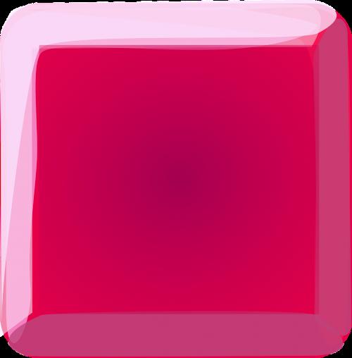 magenta button user
