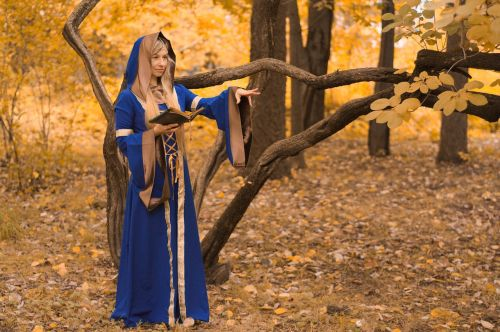 magic witch the middle ages