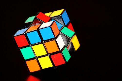 magic cube cube puzzle