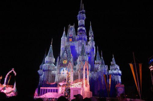 magic kingdom disney disney world
