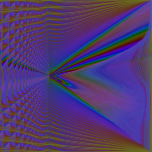 Magic Patterns
