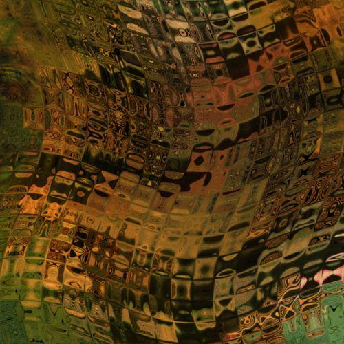 magija, tapetai, stiklas, stiklinis, plytelės, psichodelinis, gyvas, spalvos, fonas, magija ekrano užsklanda